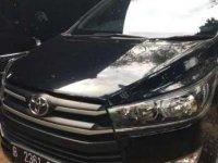 Mobil Toyota Innova Second 2016 Type G Luxury