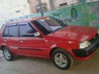 Toyota Starlet XL 1988/89