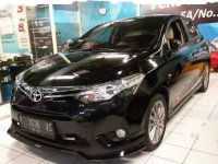 Toyota Vios TRD Sportivo G 2017 Sedan