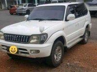 Toyota Land Cruiser Thn 01 Auto