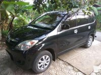 Jual Toyota Avanza Type E 2006/2007 Vvti