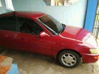 Dijual Toyota Great Corolla 1993 mulus lengkap tinggal gas