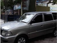 Toyota Kijang LX-D 2004 MPV