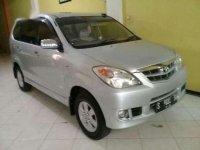 Dijual Mobil Toyota Avanza Tipe E Tahun 2011