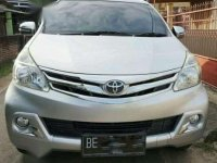 Dijual Mobil Toyota  Avanza Tipe G Tahun 2013