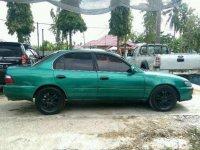 Dijualm Mobil Toyota Corolla  Tahun 1995