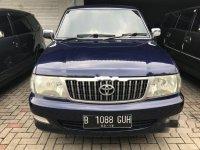 Toyota Kijang SSX 2004 MPV