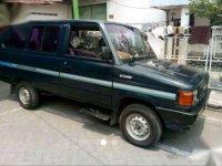 Dijual Mobil Toyota Kijang LGX Tahun 1990