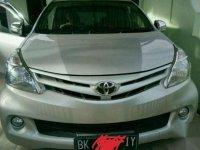 Toyota Avanza 2013 Airbag dijual bu siapa cepat dapat