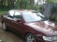 Dijual Toyota Corolla Tahun 1995