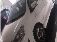 Toyota Agya G TRD 2018 Hatchback