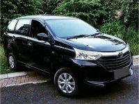 Toyota GRAND NEW AVANZA E MT 2016 BLACK METAL Mulus Istimewa