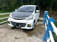 Toyota Avanza veloz th 2013