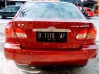 Toyota Altis G 2004