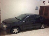 Mobil Toyota Corona Absolute Black Thn 95 Mulus
