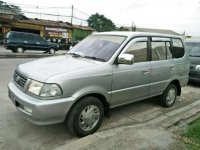 Toyota Kijang SGX Tahun  2002