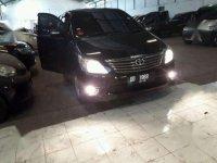 Dijual Toyota Kijang Innova G Luxury matic th 2012/2013