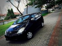 Toyota New Kijang 2.5 Diesel Manual Facelift AC DOUBLE 2011