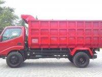 Dump Truk Toyota Dyna 130HT Tahun  2013