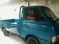 Toyota Hiace Diesel 1982
