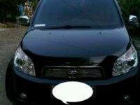 Di Jual Toyota Rush TRD Sportivo Tahun 2007
