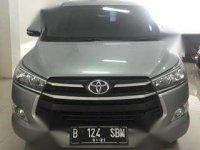 Toyota Innova Reborn G Dsl 2.4 At 2015