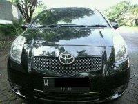 Toyota Yaris E 1.5 CBU AT 2000