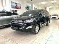 Toyota All New Innova Reborn 2.4 V  2016