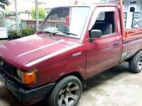 Toyota Kijang Pick Up tahun 1995