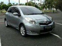 Toyota Yaris Yaris E 2009 Manual