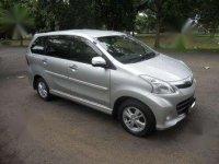 Dijual Mobil Toyota  Avanza Veloz Tahun 2013