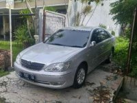 Toyota Camry 2.4 G matic 2005