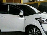 Jual Toyota Sienta V 2017 Pmk Matic //SHIFA