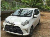 Jual mobil Toyota Calya 2016 Lampung