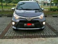Jual Toyota Calya G 1.2 Manual MT 2017