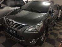 Dijual Mobil Toyota Kijang Tahun 2012