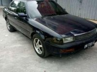Dijual Mobil Sedan Toyota Coronna Twincan 1.6CC  1991