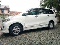 Dijual Toyota Avanza G Luxury 2015