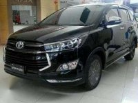 Dijual Toyota Innova Venturer 2017