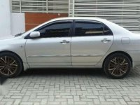 Toyota Corolla Altis G 1.8 Manual 2005