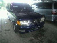 Jual Toyota Kijang LX bensin 2004 MC