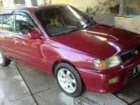 Dijual Mobil Toyota Starlet Tahun 1996