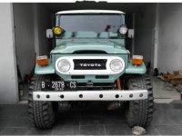 Jual mobil Toyota Hardtop 1977 Banten