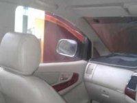 Toyota Innova V Luxury 2004