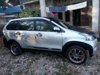 Toyota Avanza Manual Tahun 2012 Type E