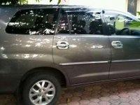 Jual Toyota Kijang Innova 2009