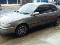 Jual Mobil Toyota Corolla E80 Tahun 1992