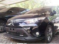 Toyota Vios TRD Sportivo G 2018 Sedan