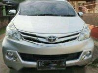Dijual Toyota  Avanza Tipe G 2013 141 NEGO