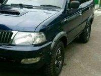 Jual Toyota Kijang SSX Ups Pasilitas Lengkp